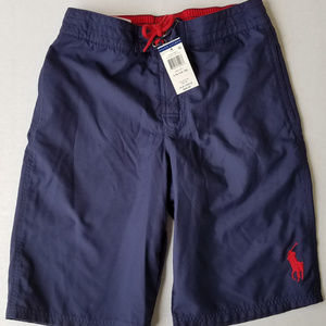 Polo Ralph Lauren Shorts Size L 14-16